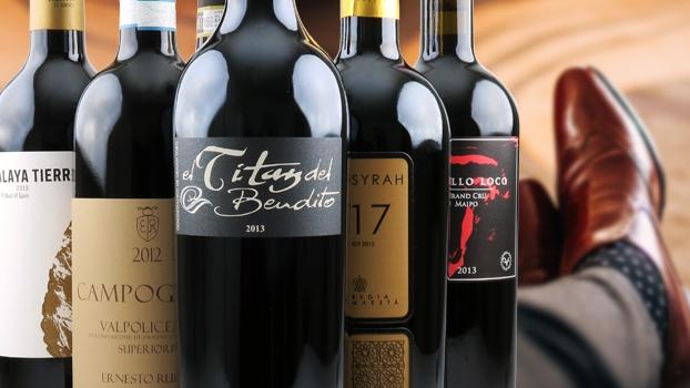 As Good as It Gets smagekasse vin