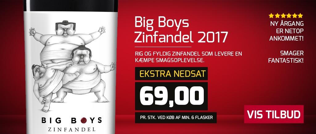 Big Boys 2017