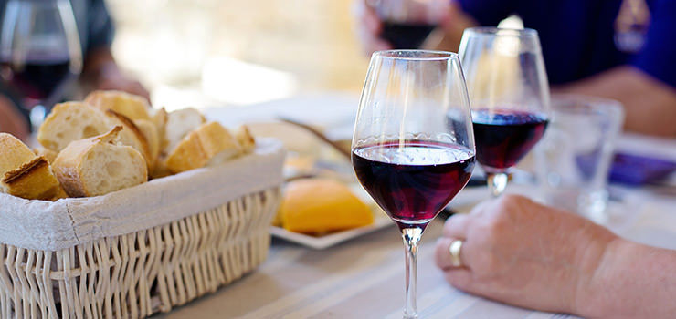 Italienske vinområder