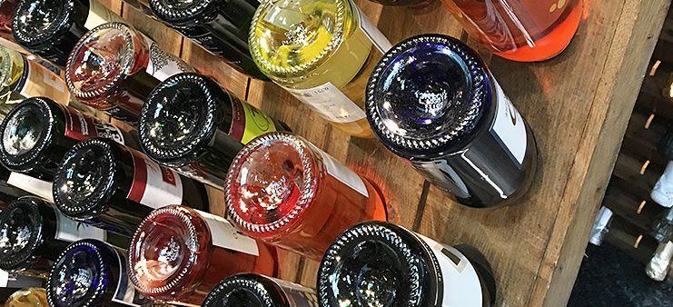 Mousserende vin - mange varianter