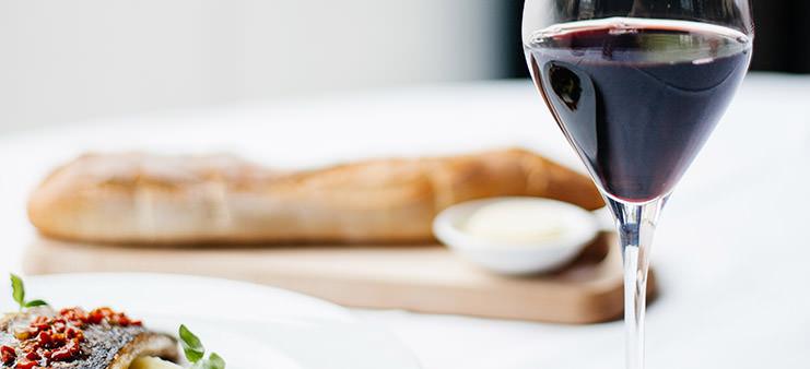 Rødvin til mad og hygge