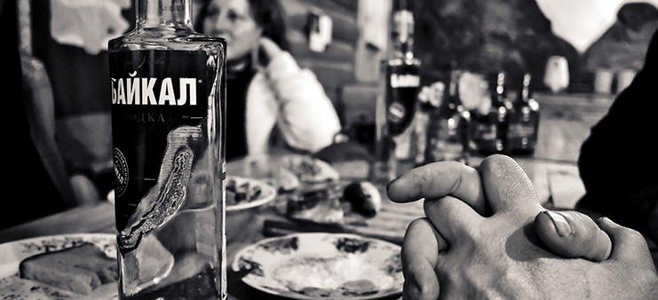 Vodka spiritus tilbud