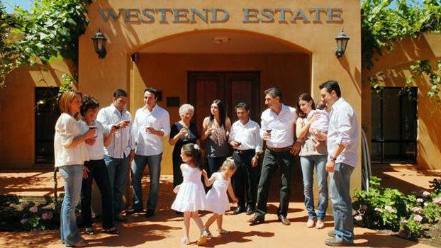 Westend Estate